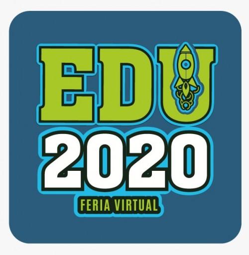 Feria EDU2020 logo